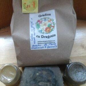 Set Tratament Natural Psoriazis