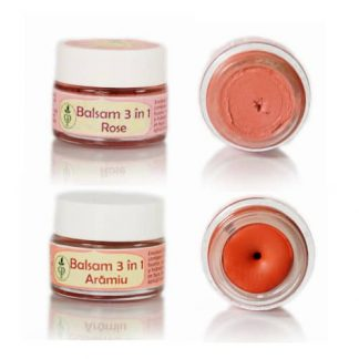 Balsam Natural 3 in 1