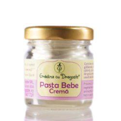 Crema Naturala pentru Bebelusi