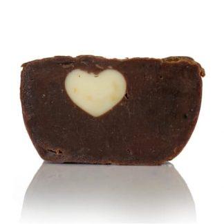 Săpun Natural cu Ciocolată