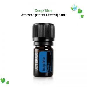 Ulei Esențial Deep Blue doTerra