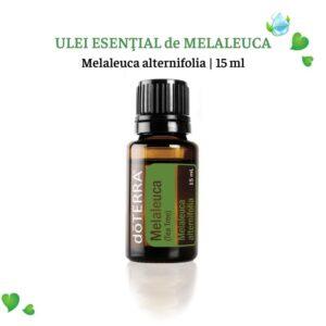 Ulei Esențial Melaleuca doTerra