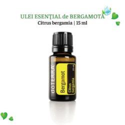 Ulei Esențial Bergamotă doTerra