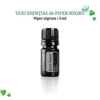 Ulei Esențial Piper Negru doTerra