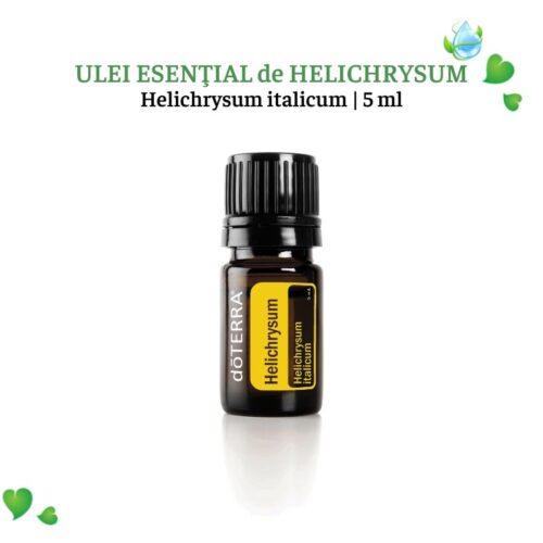 Ulei Esențial Helichrysum doTerra