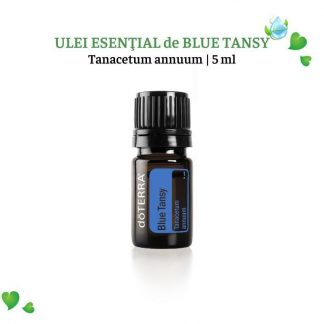 Ulei Esențial Blue Tansy doterra 5 ml