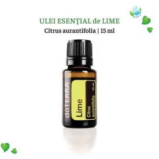 Ulei Esențial Lime doTerra
