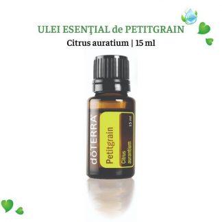 Ulei Esențial Petitgrain doTerra