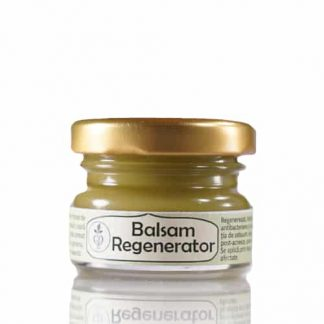 Cremă Naturală Balsam Regenerator