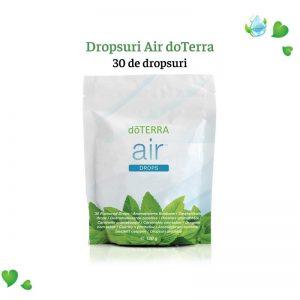 Dropsuri Air doTerra