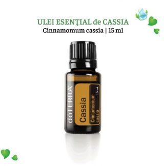 Ulei Esențial Cassia doTerra
