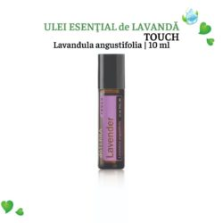 Ulei Esențial Lavandă Touch doTerra