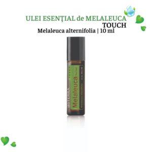 Ulei Esențial Melaleuca Touch doTerra