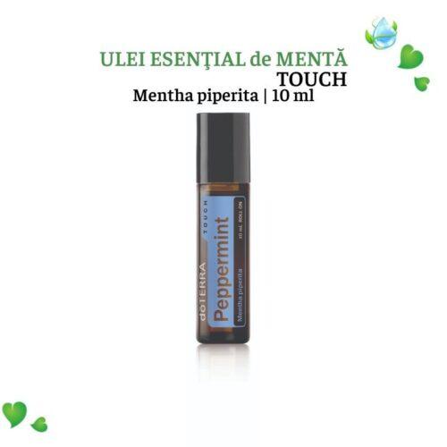 Ulei Esențial Mentă Touch doTerra