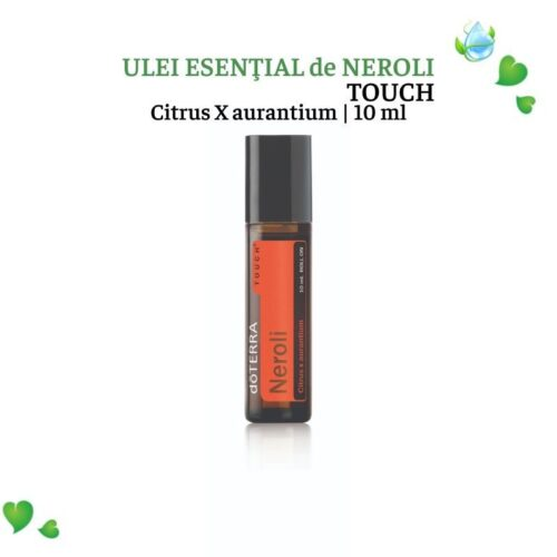 Ulei Esențial Neroli Touch doTerra