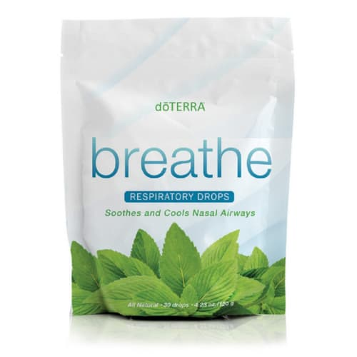 Dropsuri Breathe doTerra