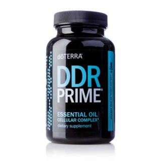 Capsule DDR Prime