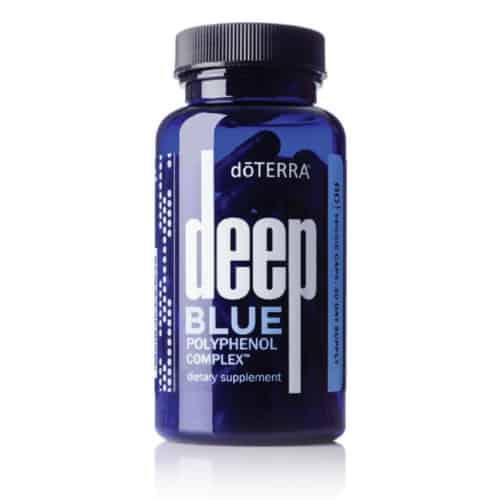 Capsule Deep Blue