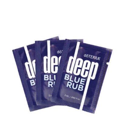 Mostre Cremă Deep Blue 1