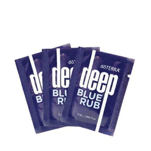 Mostre Cremă Deep Blue