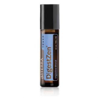 Ulei Esențial DigestZen Touch