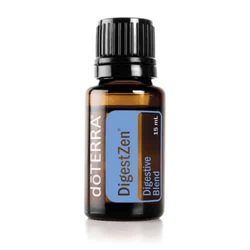 Ulei Esential DigestZen