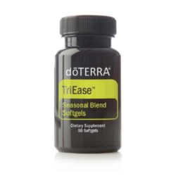 Capsule TriEase doTerra