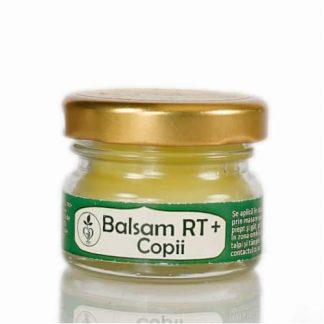 Balsam Natural Răceală și Tuse pentru Copii