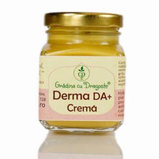 Cremă Naturală Dermatită Atopică