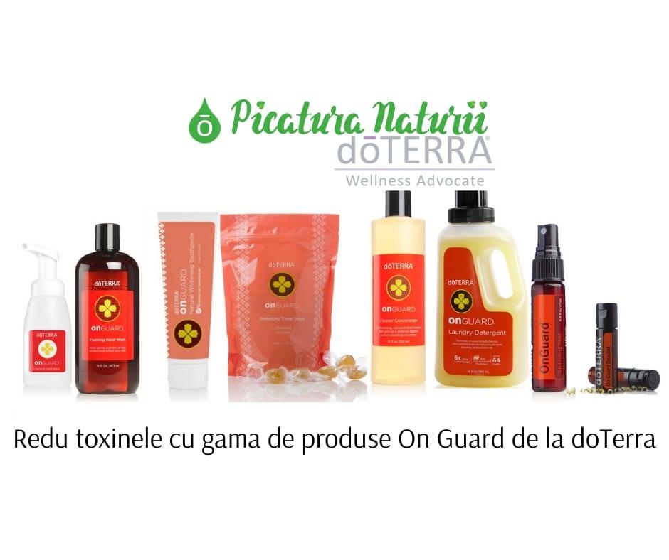 Produse On Guard