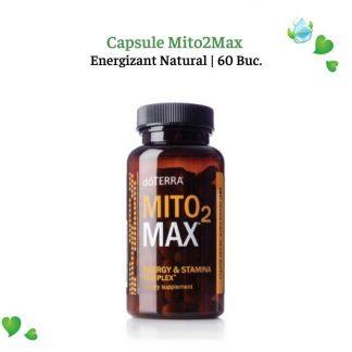 Capsule Mito2Max