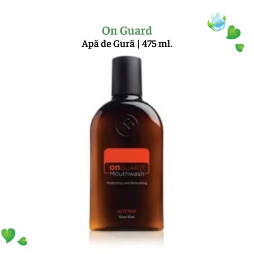 Apă de Gură On Guard doTerra