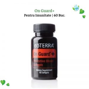 Capsule On Guard doTerra