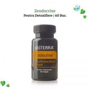 Capsule Zendocrine doTerra