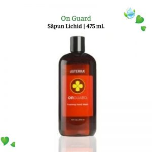 Săpun Lichid On Guard doTerra