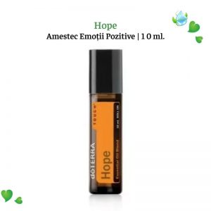 Ulei Esențial Hope Touch doTerra