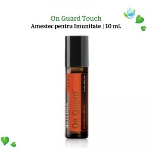 Ulei Esențial On Guard Touch doTerra