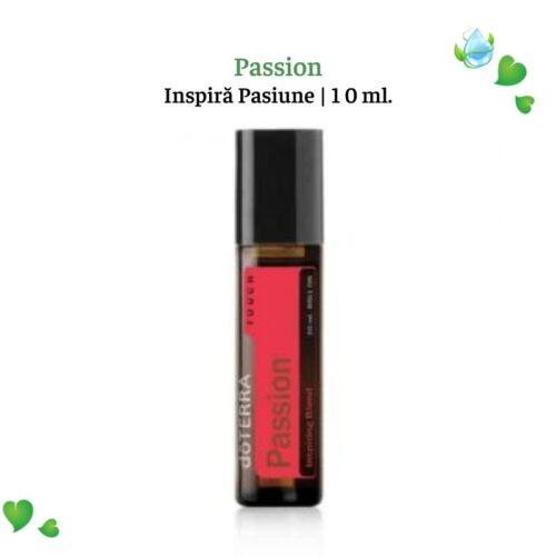 Ulei Esențial Passion Touch doTerra