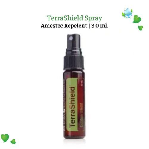 Ulei Esențial TerraShield Spray