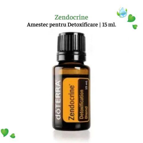 Ulei Esențial Zendocrine doTerra