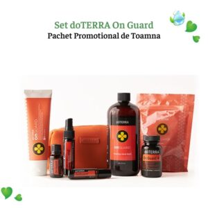 Set On Guard de Toamna